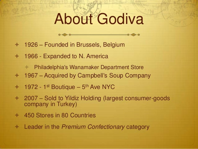 """godiva hong marketing plan Marketing mix strategies and programs6  business concept• enter the  chocolate market in hk• be the """"cash cow"""" in the market• increase  social – cultural trends• hong kong is a multi-cultural society• including chinese,."""