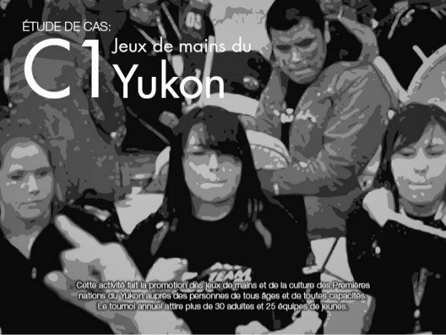 C1 jeux de mains du yukon