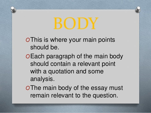 english literature how to write a literary analysis essay 10