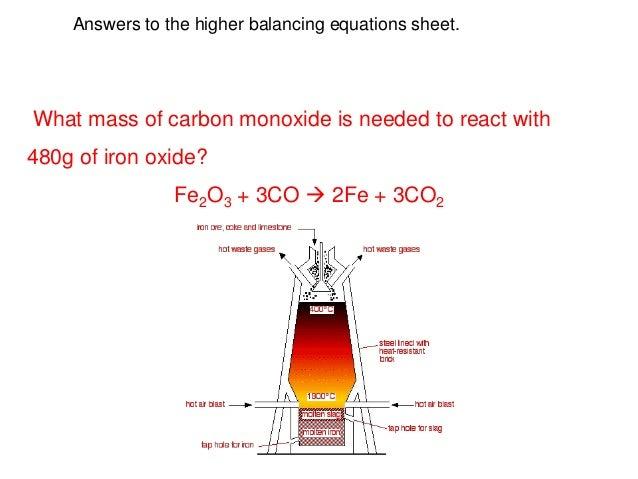 C233 Quantitative Chemistry