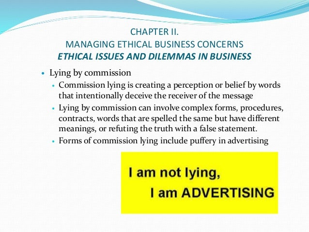 310 2 1 ethical issues in business Discover the 12 examples of business ethics that you need to follow to ensure you're always operating above the board and building trust with your customers.