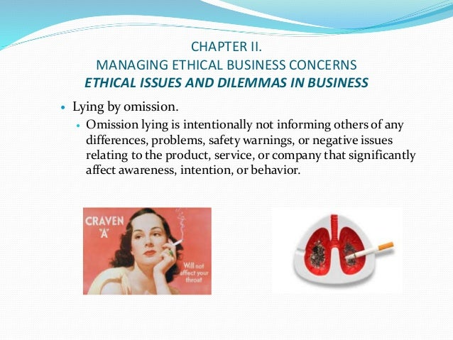 product safety and ethical dilemmas Blood on your hands: the ethics of workplace safety by:  investments in worker safety as a moral/ethical issue,  the important features of a product,.