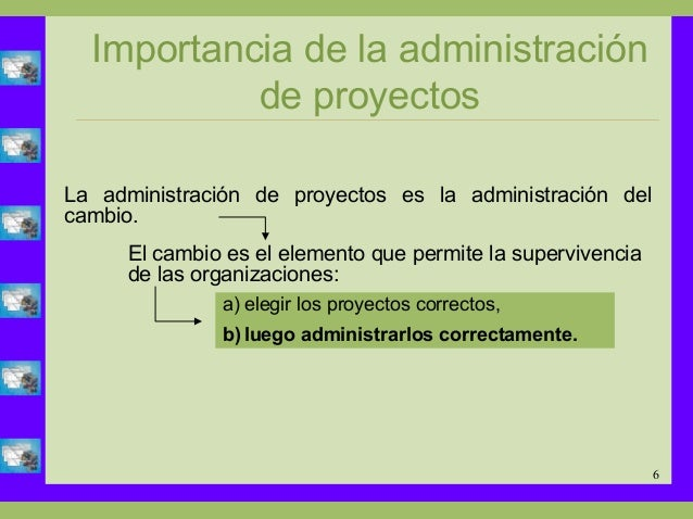 C2 administraci n de proyectos de tecnolog as de informaci n for Oficina de proyectos