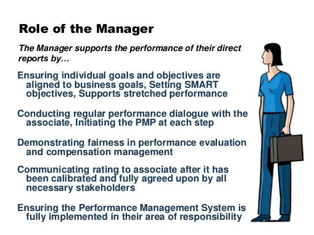 role of the manager in performance management A software delivery manager coordinates and manages the software development process for specific software projects the manager operates within a software development environment in software companies or virtually any type of company with software development resources.