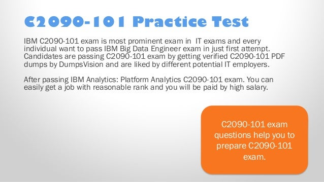 IBM C2090-101 Test Training Material to Pass with C2090-101