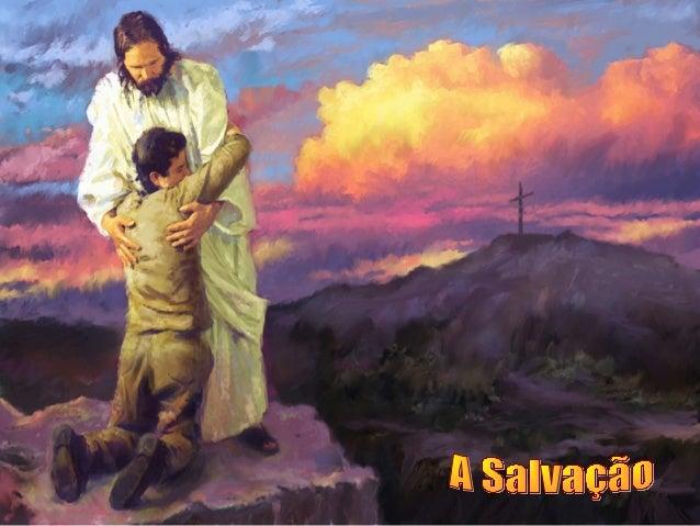 A Liturgia propõe hoje o tema da SALVAÇÃO. A Salvação é um dom, que Deus oferece a todos, mas a PORTA para entrar no Reino...