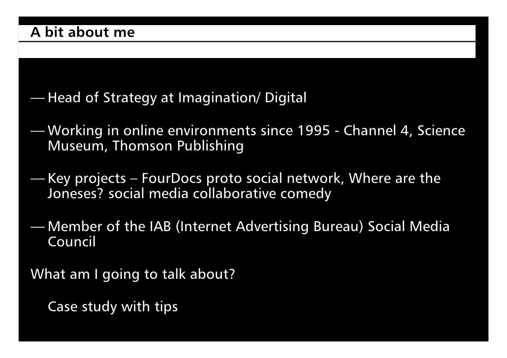 Using the iab measuremen - Iab internet advertising bureau ...