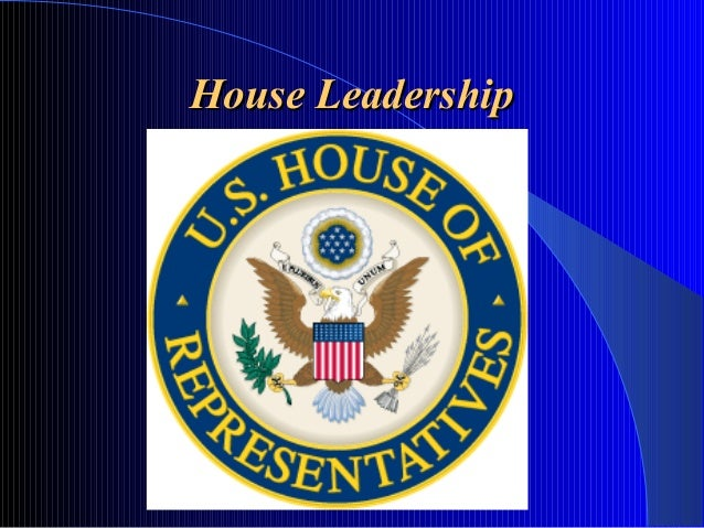 u s legislative branch