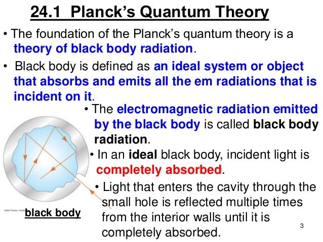 max planck the father of quantum By: chet garey physics 211x prof newman fall 2010 introduction max planck  is one of the greatest physicists of all time and considered to be the father of.