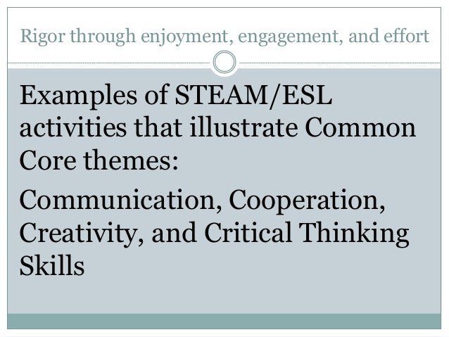 Critical thinking strategies list        Original Esl critical thinking writers site us