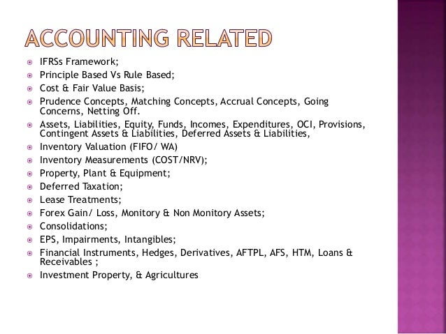  Income Tax Ordinance;  Sales Tax & FEDs;  Companies Ordinance;  Listing Regulations , NBFCs, FERA, SEO & Other Laws; ...