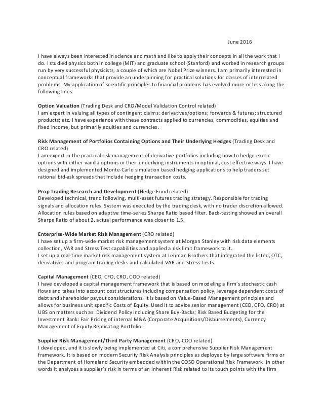 Equity Research Cover Letter. Top Proprietary Trader Resume Samples Dravit  Si Sales And Trading Analyst Resume Sales Resume Fixed Income