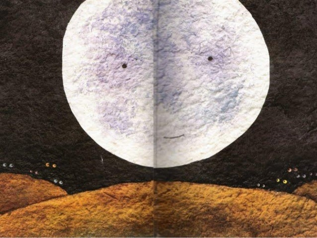 ¿A qué sabe la luna? Slide 3