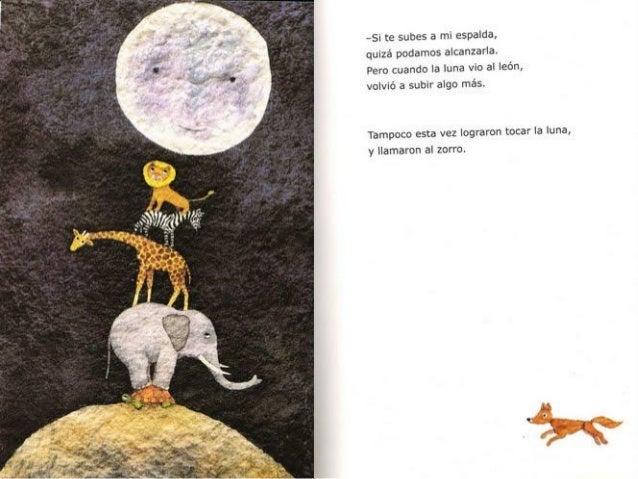 Resultado de imagen de a que sabe la luna