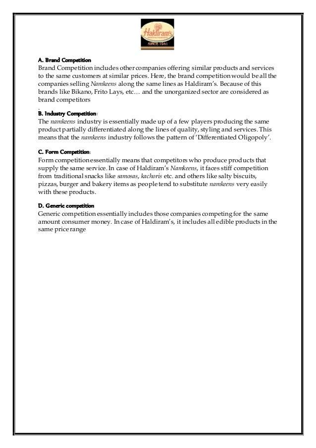lehar namkeen marketing stratergy Wyświetl profil użytkownika kanti rathore na linkedin, największej sieci zawodowej na świecie kanti rathore ma 6 pozycji w swoim profilu zobacz pełny profil.
