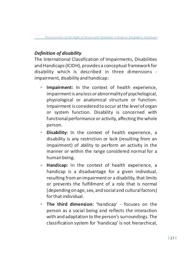 Key Findings: Trends in the Prevalence of Developmental Disabilities in U. S. Children, 1997–2008