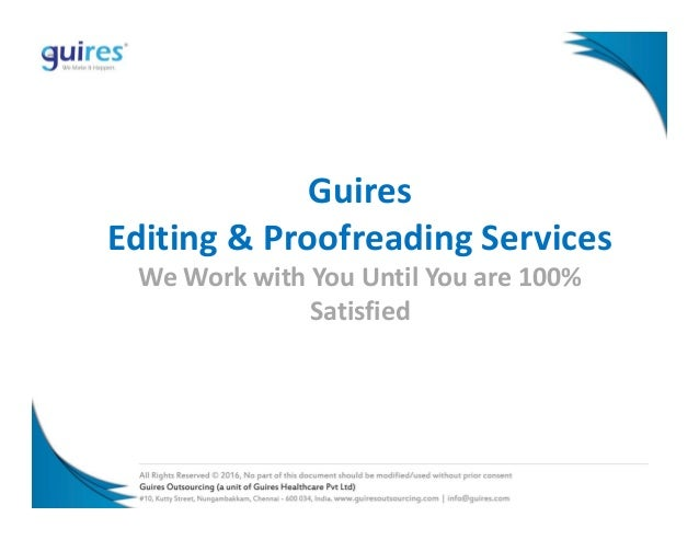 14 Best Free Online Proofreading Services | Top Best Alternatives