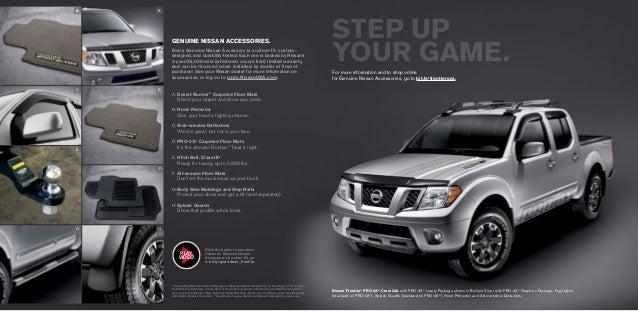 2014 Nissan Frontier in New Hampshire