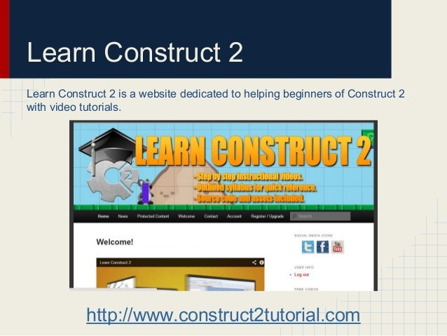 HTML5 Games with Construct 2