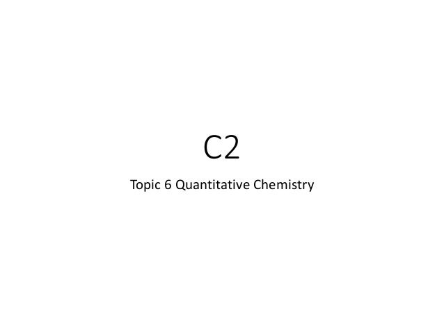 C2 revision powerpoint
