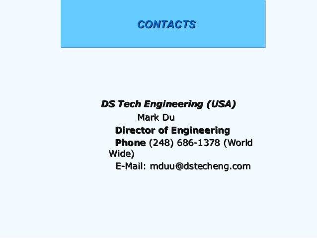 DS Tech Engineering - Presentation Aug 16 2015-1