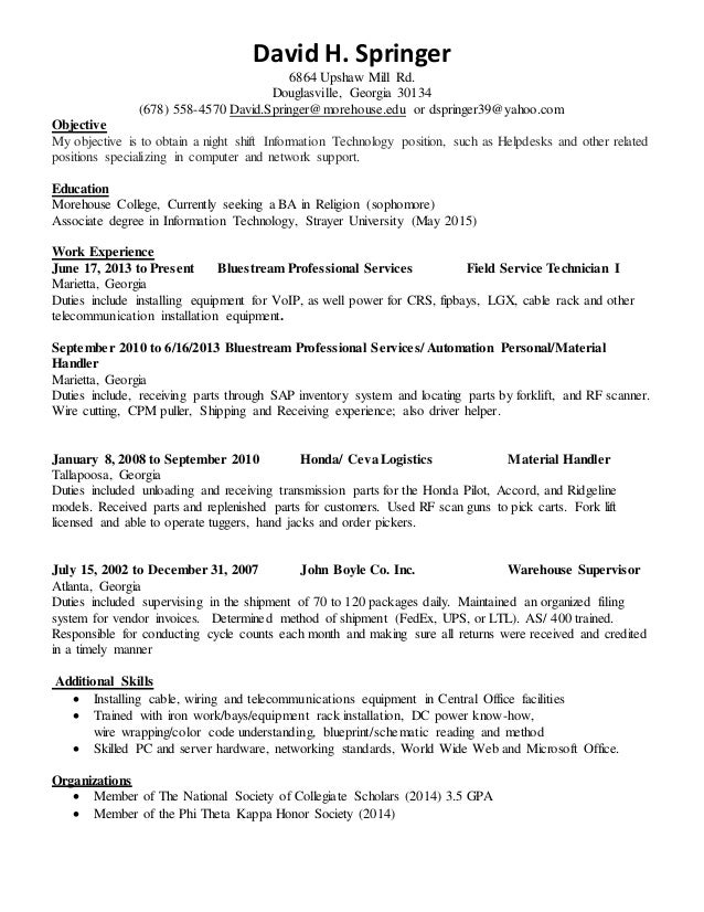 David h resume word213 malvernweather Images