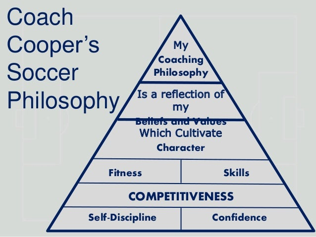 my philosophy of coaching Basketball coaching philosophy - by jeff haefner coaching philosophy is an important ingredient that all coaches utilize -- whether they know it or not it's important to recognize, embrace, and refine your coaching philosophy.