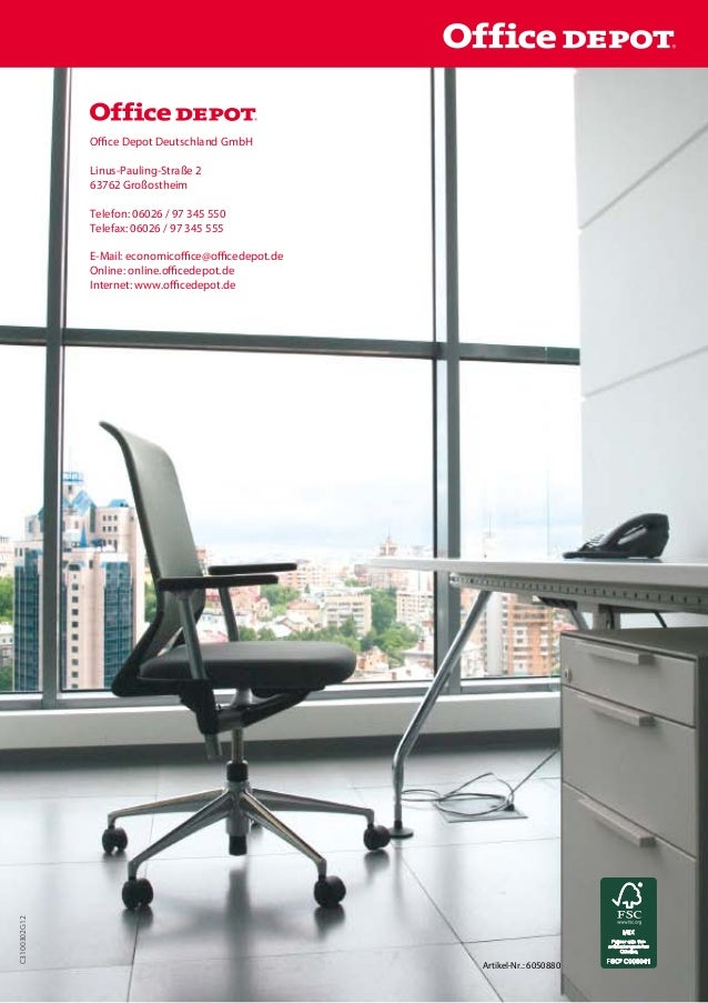 Economic office for Office depot bestellen