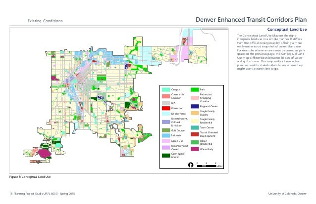 Denver enhanced transit corridors denver malvernweather