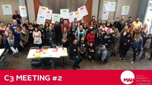 C3 MEETING #2