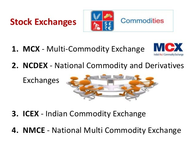 How new derivatives market at NSE will help investors