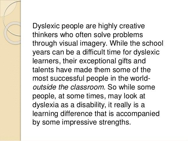 Dyslexia and Bagrut Exams