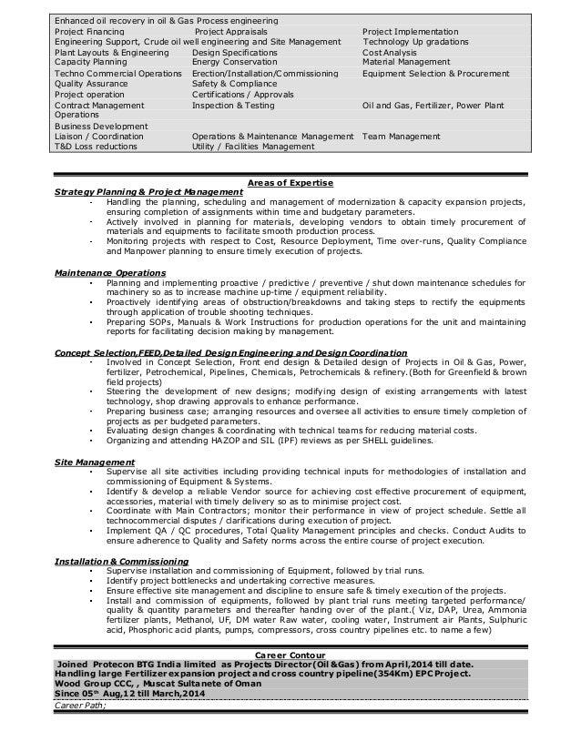 mp singh  resume 001