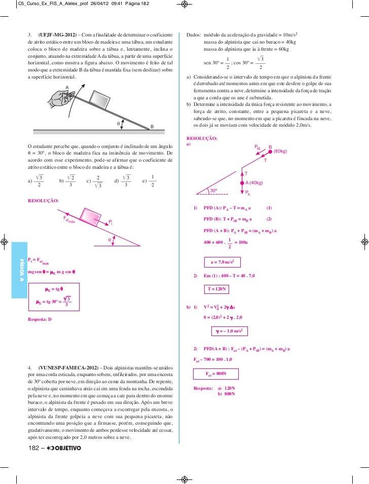 C3 curso a_exercicios_prof_fisica Slide 2