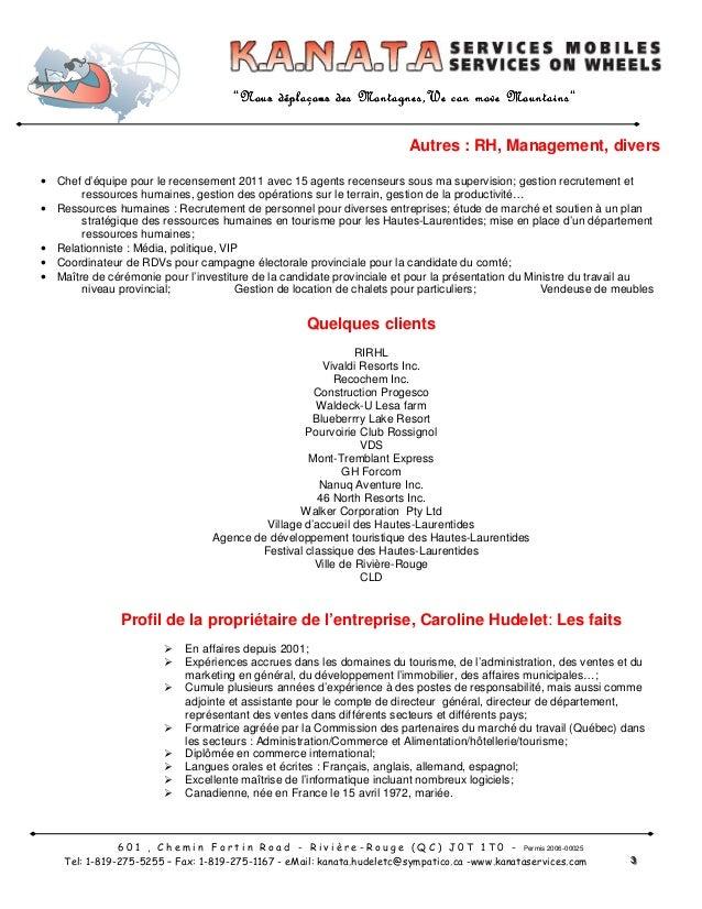 mandats mandates resume2012bilingual