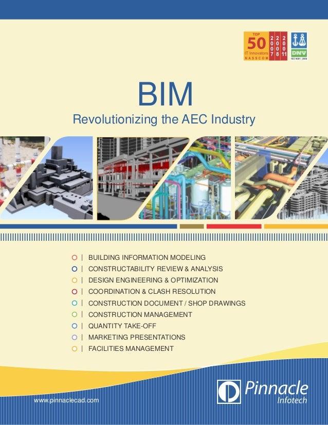 Bim brochure pdf for Construction brochure design pdf