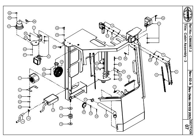 Carrier 8000 Furnace Wiring Diagram