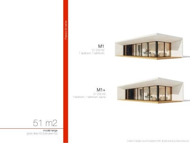 Passion smart design houses presentation english - How to design a smart home easily ...