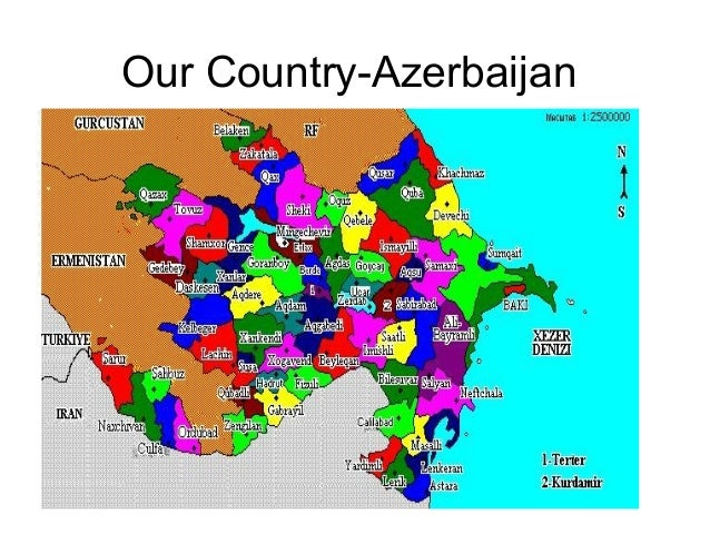 Our Country-Azerbaijan