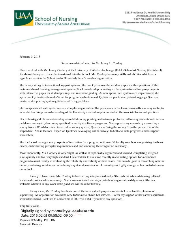 Letter Of Support For Research from image.slidesharecdn.com