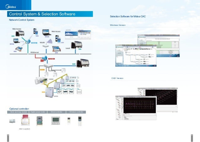 1401 1g1311 general catalogue chiller selection software 13