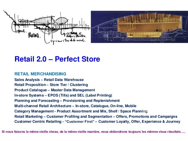 Retail 2 0 Strategy Perfect Store Pdf