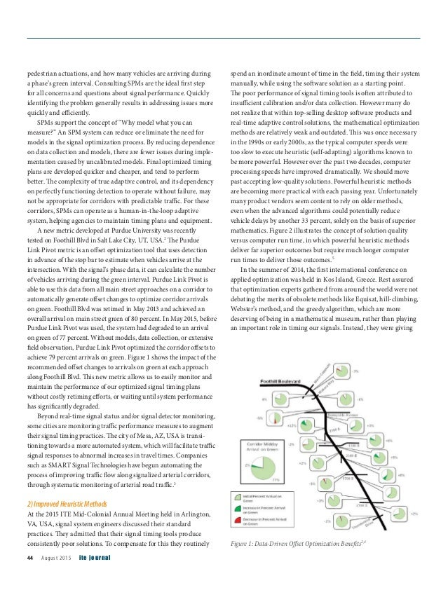 Emerging Methods ITE Journal 2015 Slide 2
