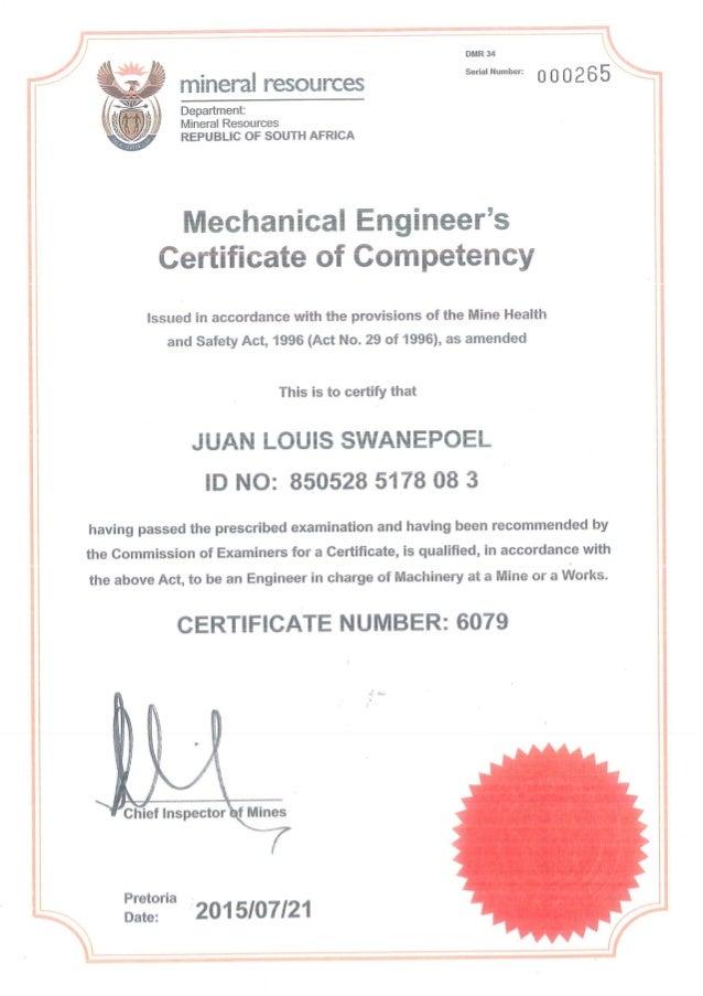 certificate gcc slideshare upcoming