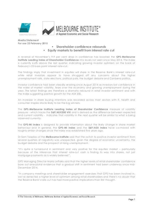 e8f0a8948e2 GPS MI Report Press Release FEB2015