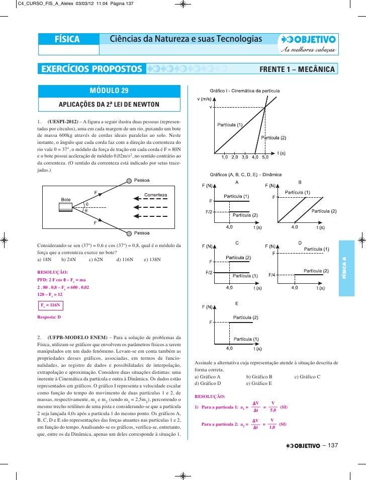 C4_CURSO_FIS_A_Alelex 03/03/12 11:04 Página 137                                                                           ...