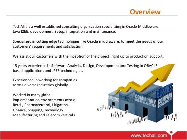 TechAli Slide 3