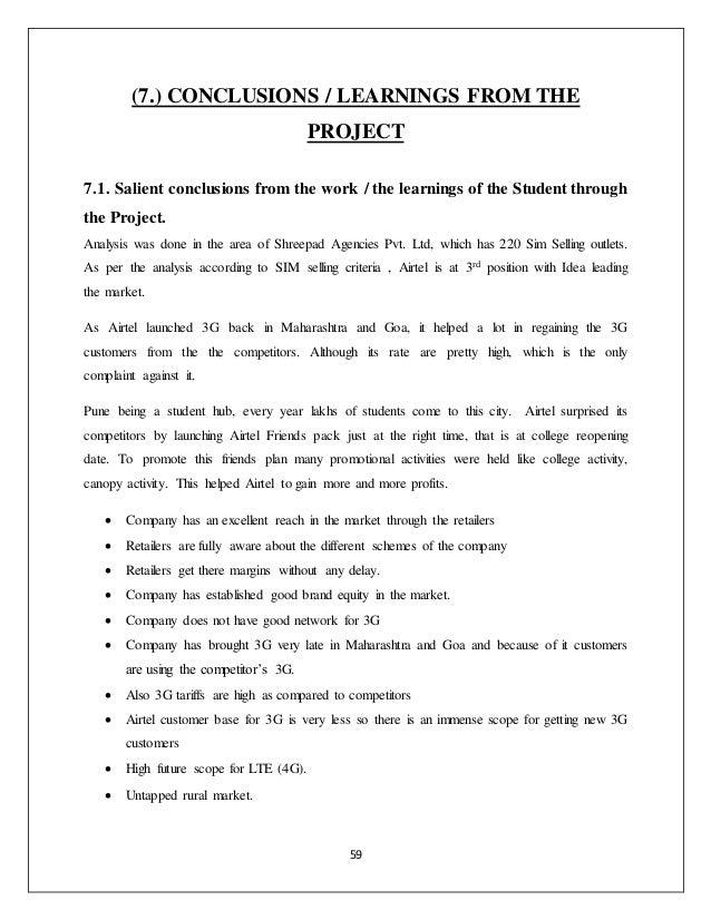 Mnp project report