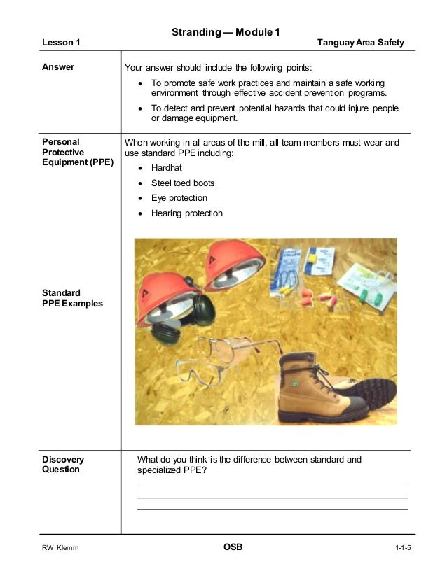 describe the correct procedure for disposal of used ppe Basic personal protective equipment document: cs-g-1 revision: 1 10 activity description 11 the purpose of this document is to describe basic personal protective equipment (ppe) 311 verify that employees are fitted and trained in the proper use, care, and disposal of ppe.