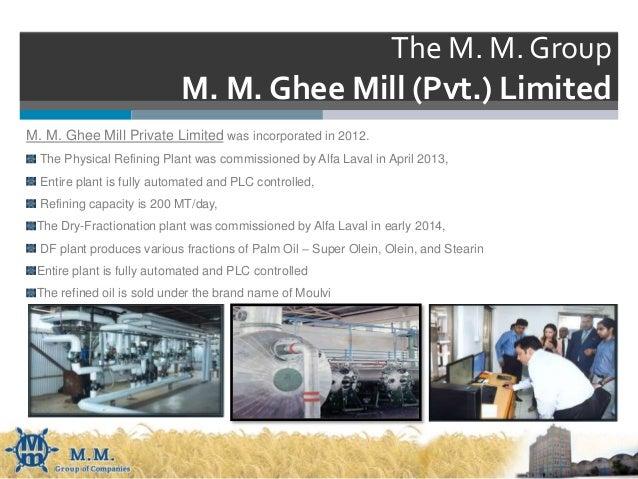 Liberty Mutual Insurance >> M.M. Group - Profile Top Rice Exporter